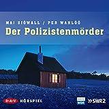 Der Polizistenmörder: Kommissar Martin Beck 9 - Maj Sjöwall