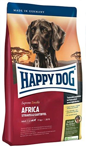 Happy Dog Supreme Africa | 2x12,5kg Hundetrockenfutter