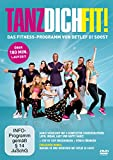 DVD Cover 'Detlef D! Soost - Tanz dich fit