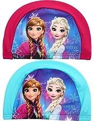 Frozen - Un Bonnet de bain Reine des Neiges