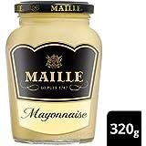 Maille 320 G De Mayonesa De Mostaza (Paquete de 2)