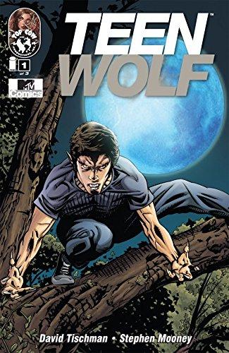 Teen Wolf: Bite Me #1 (of 3) (English Edition) por David Tischman