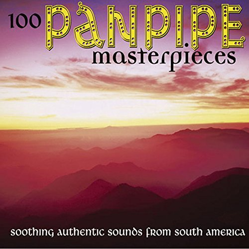 100 Panpipe Masterpieces