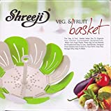 One Stop Shop Foldable Vegetable and Fru...