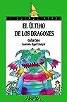 El último de los dragones  - El Duende Verde) par Cano