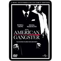 American Gangster - Extended Collectors Edition