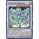 Yu-Gi-Oh! - Stardust Dragon (LC5D-EN031) - Legendary Collection 5D's Mega Pack - 1st Edition - Ultra Rare by Yu-Gi-Oh!