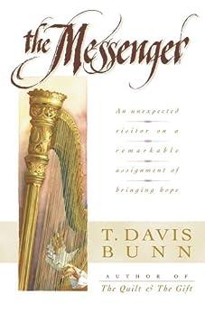 The Messenger by [Bunn, T. Davis]