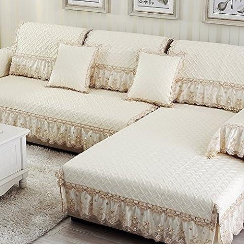 Yifom Protezione di mobili biancheria cuscini divano