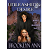 Unleashing Desire  |  Paranormal Romance: Vampires (Brides of Prophecy Book 4)