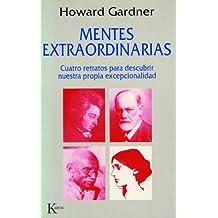 Mentes Extraordinarias (Ensayo)