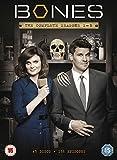 Picture Of Bones - Season 1-8 [DVD] [2013]
