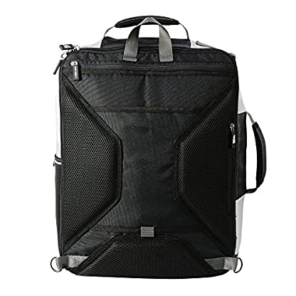 51cVxhObH4L. SS416  - Perth 45x35x20cm Anti-Theft mochila y bolsa de viaje de viaje
