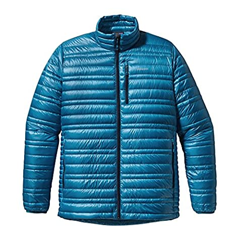 Doudoune Patagonia Ultralight - Patagonia Ultralight Down - Doudoune Homme -