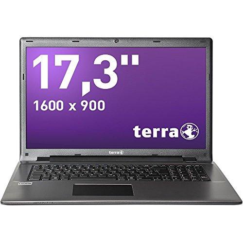 TERRA Mobile 1713A - Pentium N - 2,56 GHz -