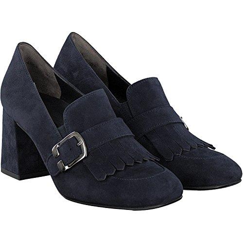 Paul Green 3574-019, Scarpe col tacco donna Blau