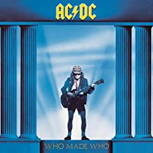 Who Made Who (Special Edition Digipack)