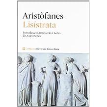 Lisístrata (CLÀSSICS GRÈCIA I RO)
