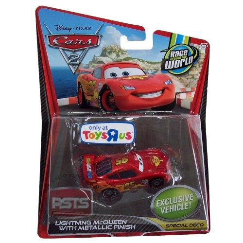 disney-pixar-cars-2-movie-exclusive-155-die-cast-car-lightning-mcqueen-with-metallic-finish