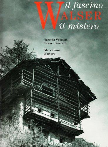 Walser. Il fascino, il mistero (Millenium)