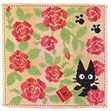 Mini (asciugamano fazzoletto) Garden Gigi (kiki' S Delivery Service) studio Ghibli