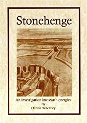Stonehenge: An Investigation into Earth Energies