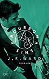 Bourbon Sins (Bourbon Kings, Band 2)