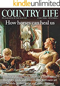 Country Life UK