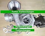 Gowe Turbo Turbolader für GT1749V 724930724930–5009S 03g253014h Turbo Turbolader für Audi A3Seat Toledo Skoda VW Golf V Passat B6Touran DPF AZV 2.0L
