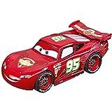 Carrera 20030751 - Digital 132 Disney/Pixar Cars Lightning McQueen, Fahrzeug, neon