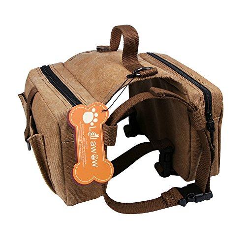 Produkt: Lalawow Hunderucksack