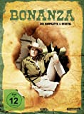 Bonanza/5.Staffel [Import allemand]