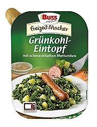 Grünkohl-Eintopf