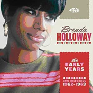 The Early Years-Rare Recordings 1962-1963