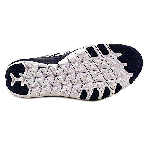 Maschenweite Midnight Navy Free 6 Tr Nike White Laufschuh YzZtaqYwx