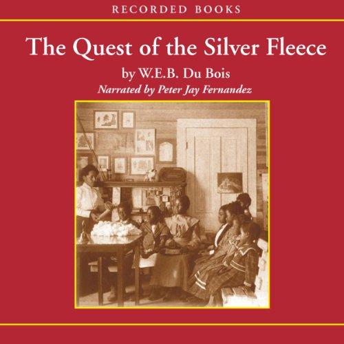The Quest of the Silver Fleece  Audiolibri