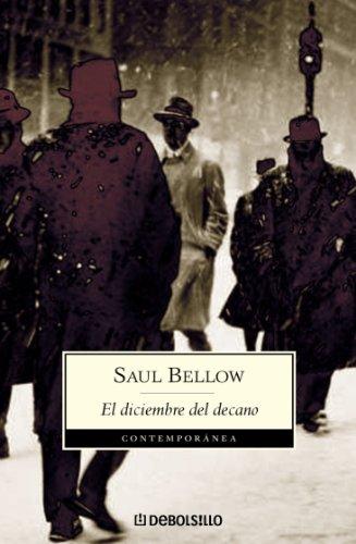 El diciembre del decano por Saul Bellow