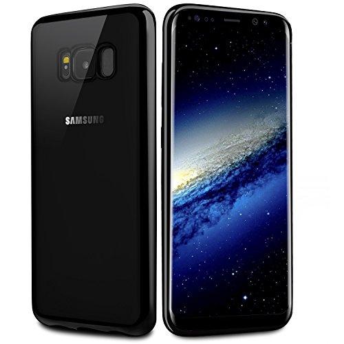 Coque Galaxy S8, innislink Étui S8 Silicone Cover...