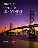 Analysis for Financial Management with S&P bind-in card (McGraw-Hill/Irwin Series in Finance, Insurance and Real Estate)