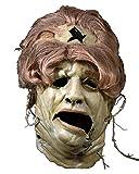 La abuela máscara matanza de Texas