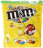 M&M's Peanut, 4 Beutel (4 x 500 g)