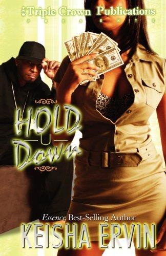 Hold U Down (Triple Crown Publications Presents) by Keisha Ervin (2006-07-30)