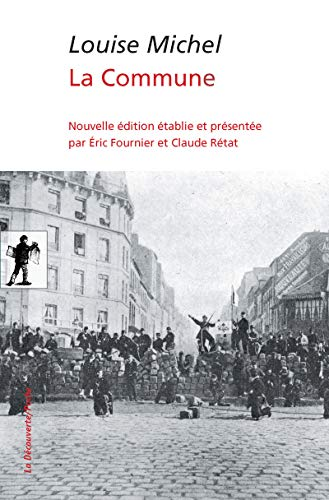 La Commune par Louise MICHEL