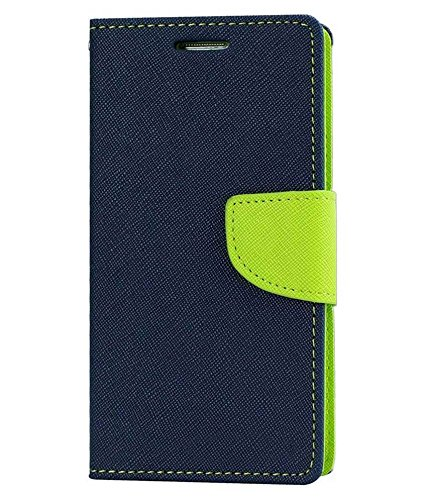 faaa Flip Cover For Micromax Canvas Juice 2 Aq5003  available at amazon for Rs.159