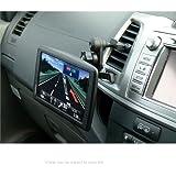 Autohalterung GPS Halterung für GPS, KFZ Auto Halter Windschutzscheibe Halterung Saugfußhalter für GPS, KFZ-Halterung mit Saugfuß für Navigationssysteme