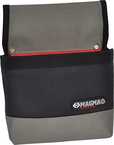 C.K Tools MA2733 Magma Polyester Builders Nail Pouch For 3