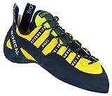 Boreal Lynx - Zapatos deportivos unisex, color amarillo, 40.5 EU