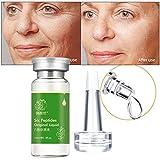 Clinivex QYF Puro Six Peptides Serum Rgireline Anti Aging Essence Women Shrink Pores