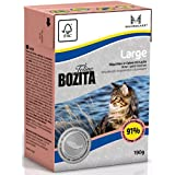 Bozita Cat Tetra Recart Large 190g