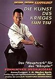 Sun Tsu: Die Kunst des Krieges - Sun Tsu